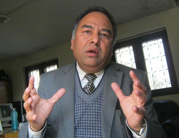 Dinesh Chandra Devkota
