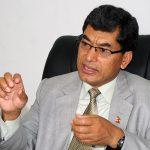 Min Bahadur Shrestha