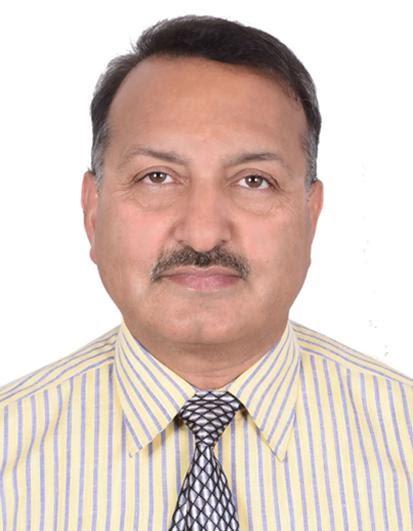 Prof. Naba Raj Devkota