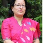 Prof. Sangeeta Song